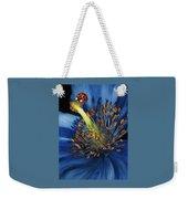 Lazuline Weekender Tote Bag