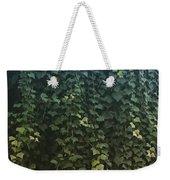 Leaf Of The Ivy   Weekender Tote Bag