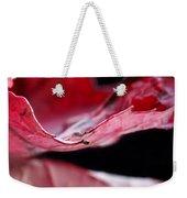 Leaf Study V Weekender Tote Bag