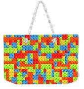 Lego Weekender Tote Bag