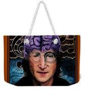 Lennon's Legacy Weekender Tote Bag