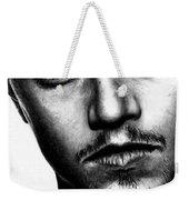 Leonardo Dicaprio Weekender Tote Bag