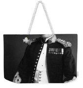 Lewis Chesty Puller Weekender Tote Bag