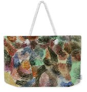 Libido Of The Forest Weekender Tote Bag