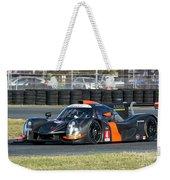 Ligier Js P3 Le Mans Prototype 3 Lmp3 Weekender Tote Bag