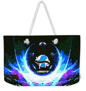 Liquicity Weekender Tote Bag