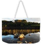Loch Lundie Weekender Tote Bag