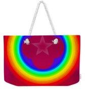 Logo Weekender Tote Bag