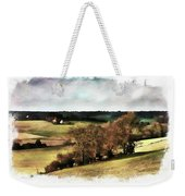 Loire Valley Weekender Tote Bag