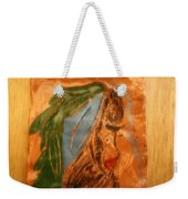 Longing - Tile Weekender Tote Bag