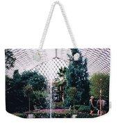Longview Gardens Weekender Tote Bag