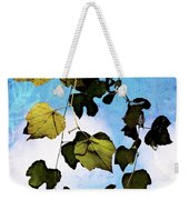Look Up Again Weekender Tote Bag
