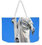 Looking To Heaven Weekender Tote Bag