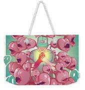 Love Bites  Weekender Tote Bag