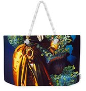 Love Thine Anemone Weekender Tote Bag by Patrick Anthony Pierson