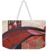 Love's Journey Weekender Tote Bag