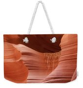 Lower Antelope Canyon 2 7934 Weekender Tote Bag