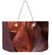 Lower Antelope Canyon 2 7951 Weekender Tote Bag