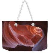 Lower Antelope Canyon 7729 Weekender Tote Bag