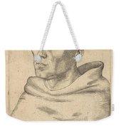 Lucas Cranach The Elder Weekender Tote Bag