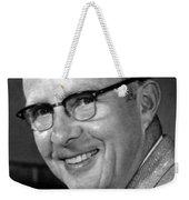 Luis Alvarez, American Physicist Weekender Tote Bag