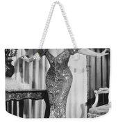 Mae West (1892-1980) Weekender Tote Bag