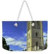 Magdalen Tower Weekender Tote Bag