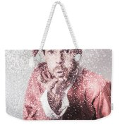Magic Of Christmas Weekender Tote Bag