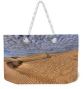 Magic Of The Dunes Weekender Tote Bag