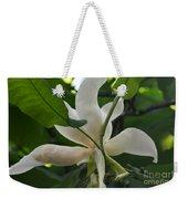 Magnolia Macrophylla Weekender Tote Bag