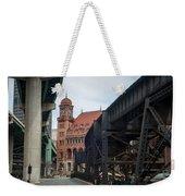 Main Street Station - Richmond Va Weekender Tote Bag