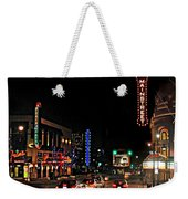 Main Street  Weekender Tote Bag