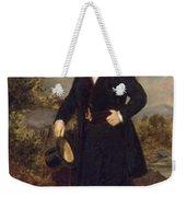 Maker Unknown Weekender Tote Bag