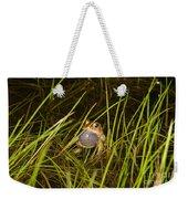 Male Toad Weekender Tote Bag