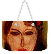 Marianne Weekender Tote Bag