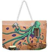 Marseille Street Art, Le Panier And Le Cours Julien Weekender Tote Bag