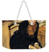 Mary Cassatt  Weekender Tote Bag