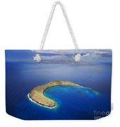 Maui, View Of Islands Weekender Tote Bag