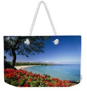 Mauna Kea Beach Weekender Tote Bag