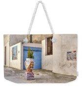 Mazara Del Vallo - Sicily Weekender Tote Bag