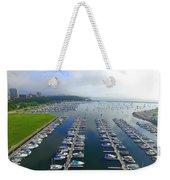 Mckinley Marina Weekender Tote Bag