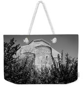 Medieval Abbey - Fossacesia - Italy 6 Weekender Tote Bag