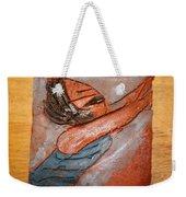 Melissa - Tile Weekender Tote Bag