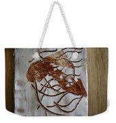 Mellow - Tile Weekender Tote Bag