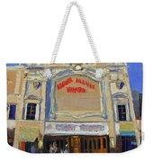 Memories Loews Paradise Bronx Weekender Tote Bag