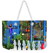 Mendocino Art Center Weekender Tote Bag