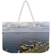 Menorca North Shore From Mongofre Weekender Tote Bag