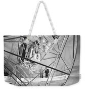 Mercury Program, Mastif Astronaut Weekender Tote Bag