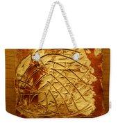 Mercy - Tile Weekender Tote Bag