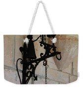 Miami Monastery Bell Weekender Tote Bag